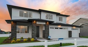 homes in Shamrock Cottages by Lennar