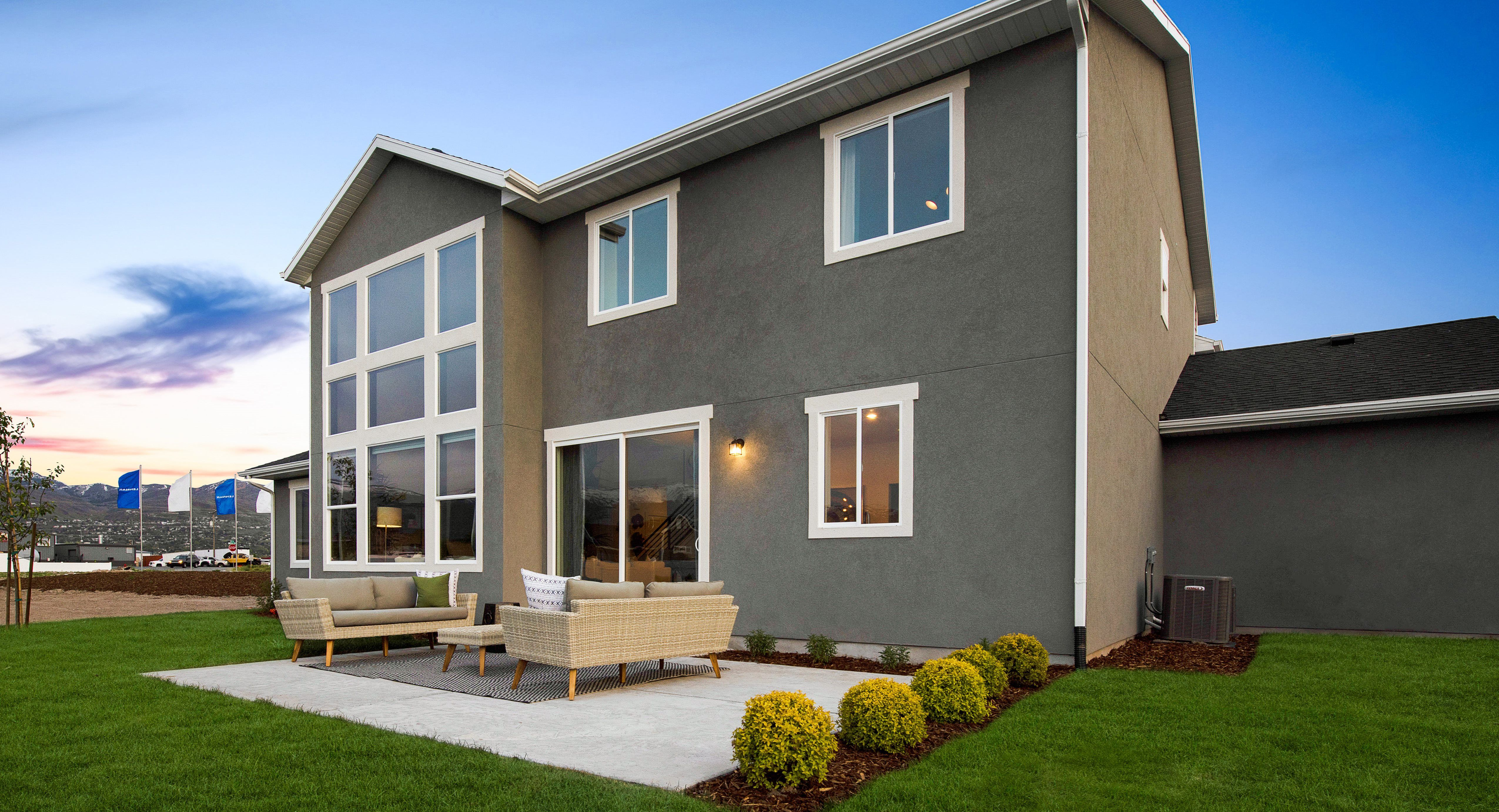 'Shamrock Village - Estates' by Lennar - Utah in Salt Lake City-Ogden