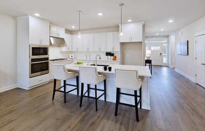 Kitchen featured in the Buckner By Lennar in Portland-Vancouver, WA