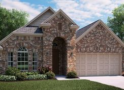 Medina II - Lakewood Hills South: Carrollton, Texas - Village Builders