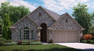 Belton II - Lakewood Hills South: Carrollton, Texas - Village Builders