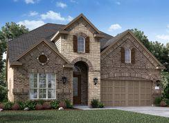 Mackenzie II - Lakewood Hills South: Carrollton, Texas - Village Builders