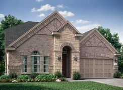Fairfield II - Lakewood Hills South: Carrollton, Texas - Village Builders