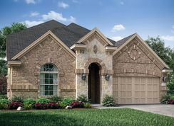 Granbury II - Lakewood Hills South: Carrollton, Texas - Village Builders