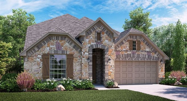 1698 Brookhollow Drive (Granbury II)