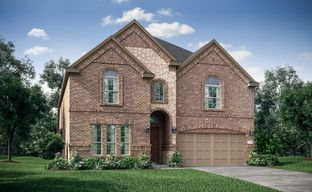 Lakewood Hills South by Village Builders in Dallas Texas
