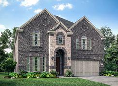 Bryson II - Lakewood Hills South: Carrollton, Texas - Village Builders