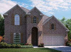 Livingstone II - Estates at Shaddock: Frisco, Texas - Village Builders