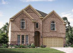 Heritage - Estates at Shaddock: Frisco, Texas - Village Builders
