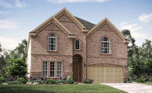 Estates at Shaddock by Village Builders in Dallas Texas