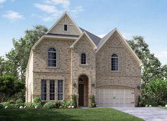 Monet - Parkside 50's: Irving, Texas - Village Builders