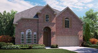 Somerville - Parkside 50's: Irving, Texas - Village Builders