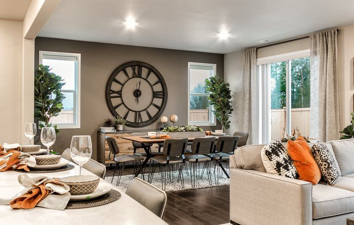 'Autumn Vista' by Lennar - Seattle Homebuilding in Seattle-Bellevue