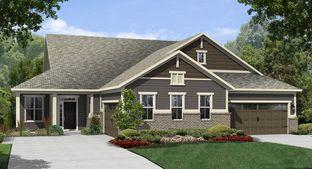 Dunbar - Springmill Villas: Westfield, Indiana - Lennar