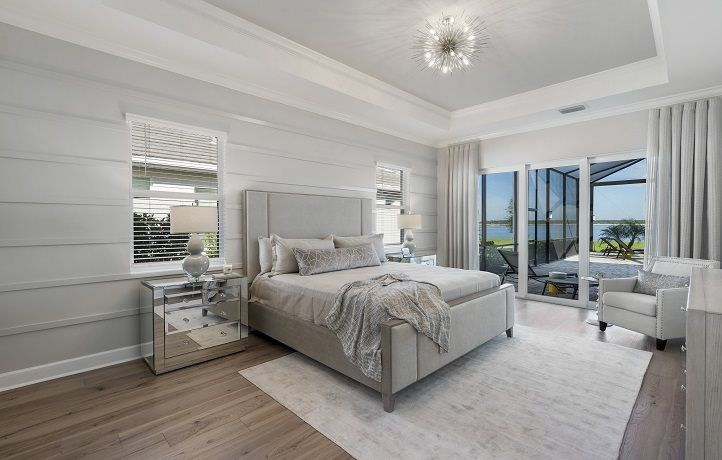 Bedroom featured in the Iris By WCI in Fort Myers, FL