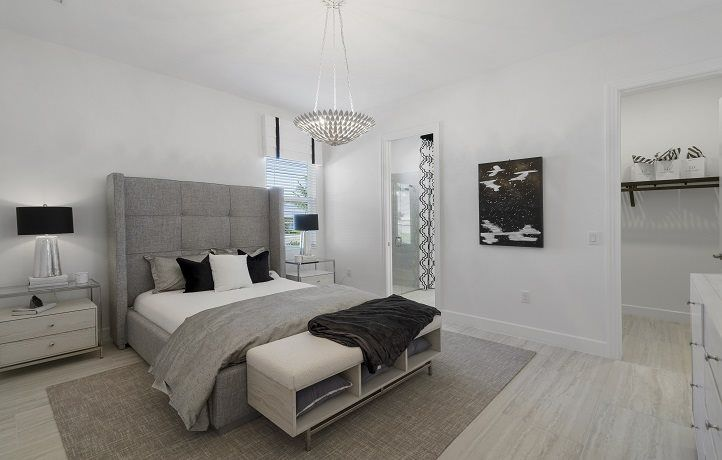 Bedroom featured in the Baneberry By WCI in Fort Myers, FL