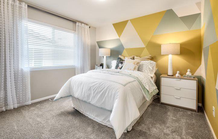 Bedroom featured in the Aspen By Lennar in Seattle-Bellevue, WA