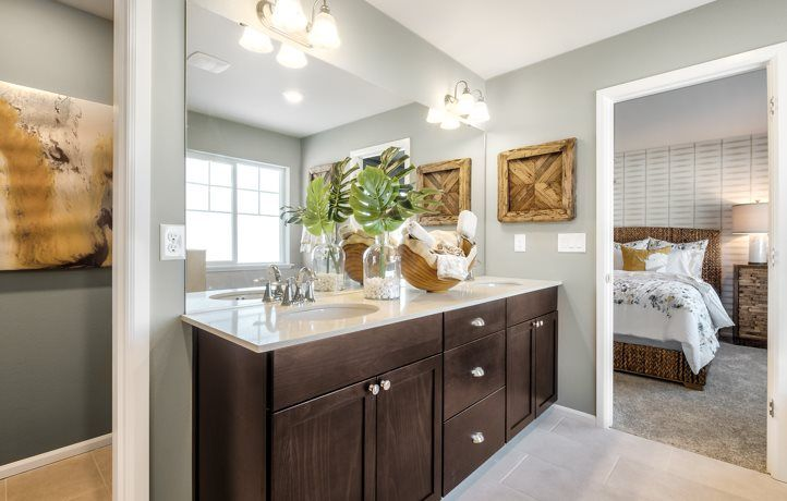 Bathroom featured in the Aspen By Lennar in Seattle-Bellevue, WA