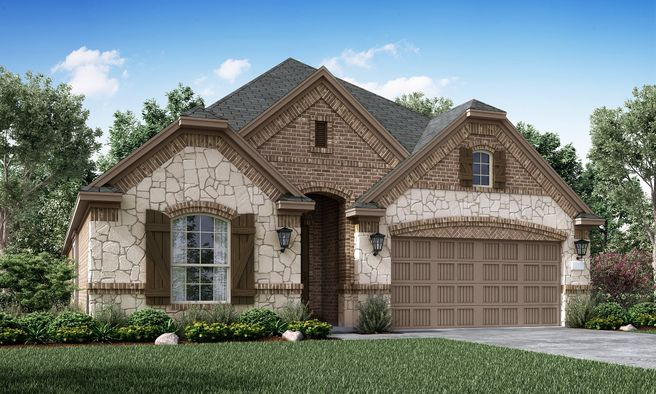 5552 Winter Haven Bend (Belton II)