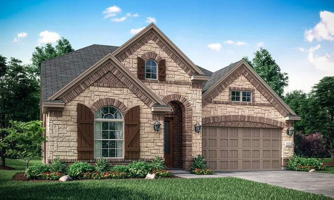 5482 Bradford Green Trail (Fairfield II)