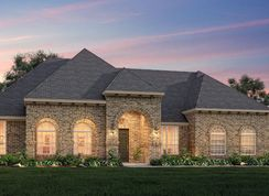 Legacy - Gean Estates: Keller, Texas - Village Builders