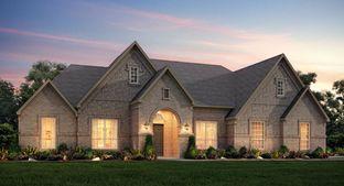 Westbrook - Gean Estates: Keller, Texas - Village Builders