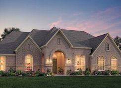 Glenmere - Gean Estates: Keller, Texas - Village Builders