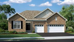 Ridgefield ei - Raintree Village - Single Family: Yorkville, Illinois - Lennar