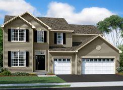 Westbury ei - Raintree Village: Yorkville, Illinois - Lennar