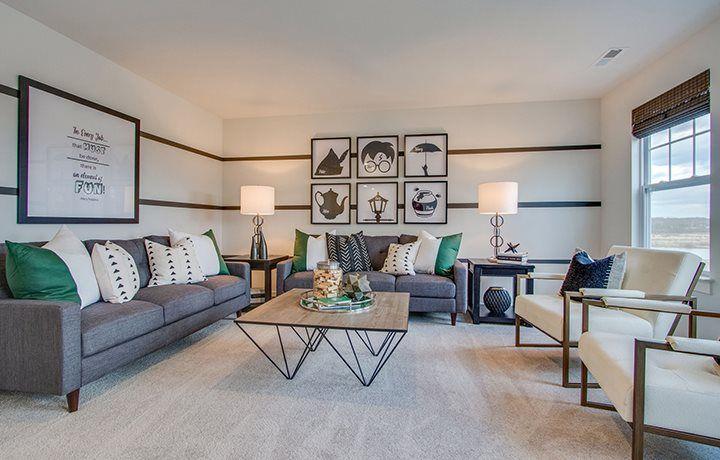 'Vineyard Grove - Classic Collection' by Lennar - Nashville Homebuilding in Nashville