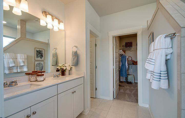 Bathroom featured in the Rosemary By Lennar in Nashville, TN