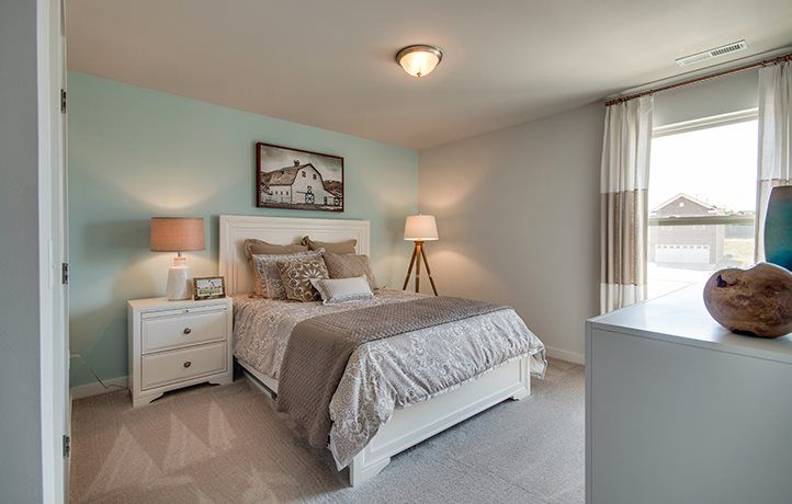 Bedroom featured in the Rosemary By Lennar in Nashville, TN
