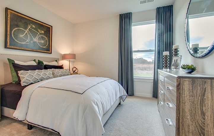 Bedroom featured in the Mayflower By Lennar in Nashville, TN