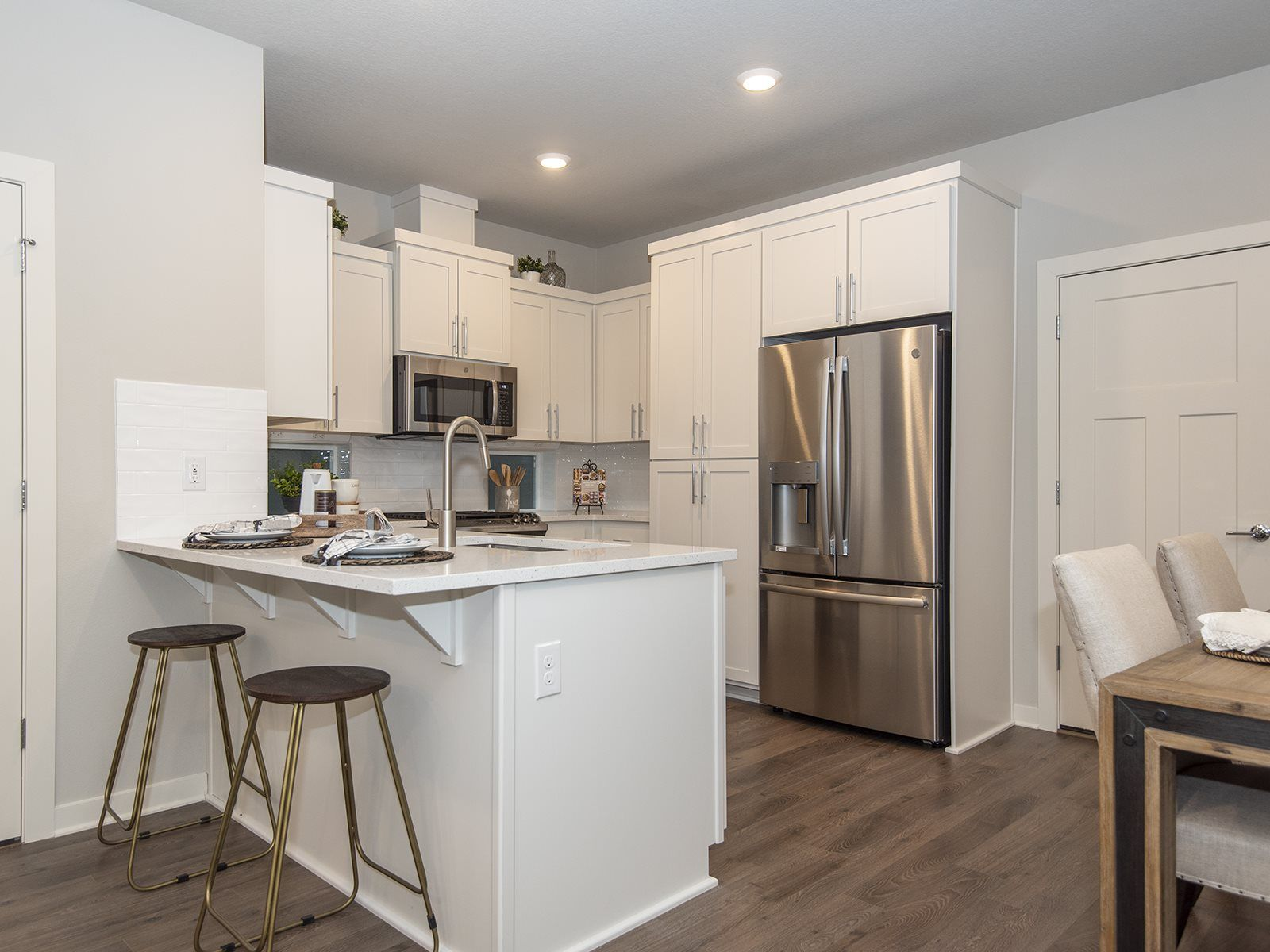 Kitchen featured in the Colton By Lennar in Portland-Vancouver, OR