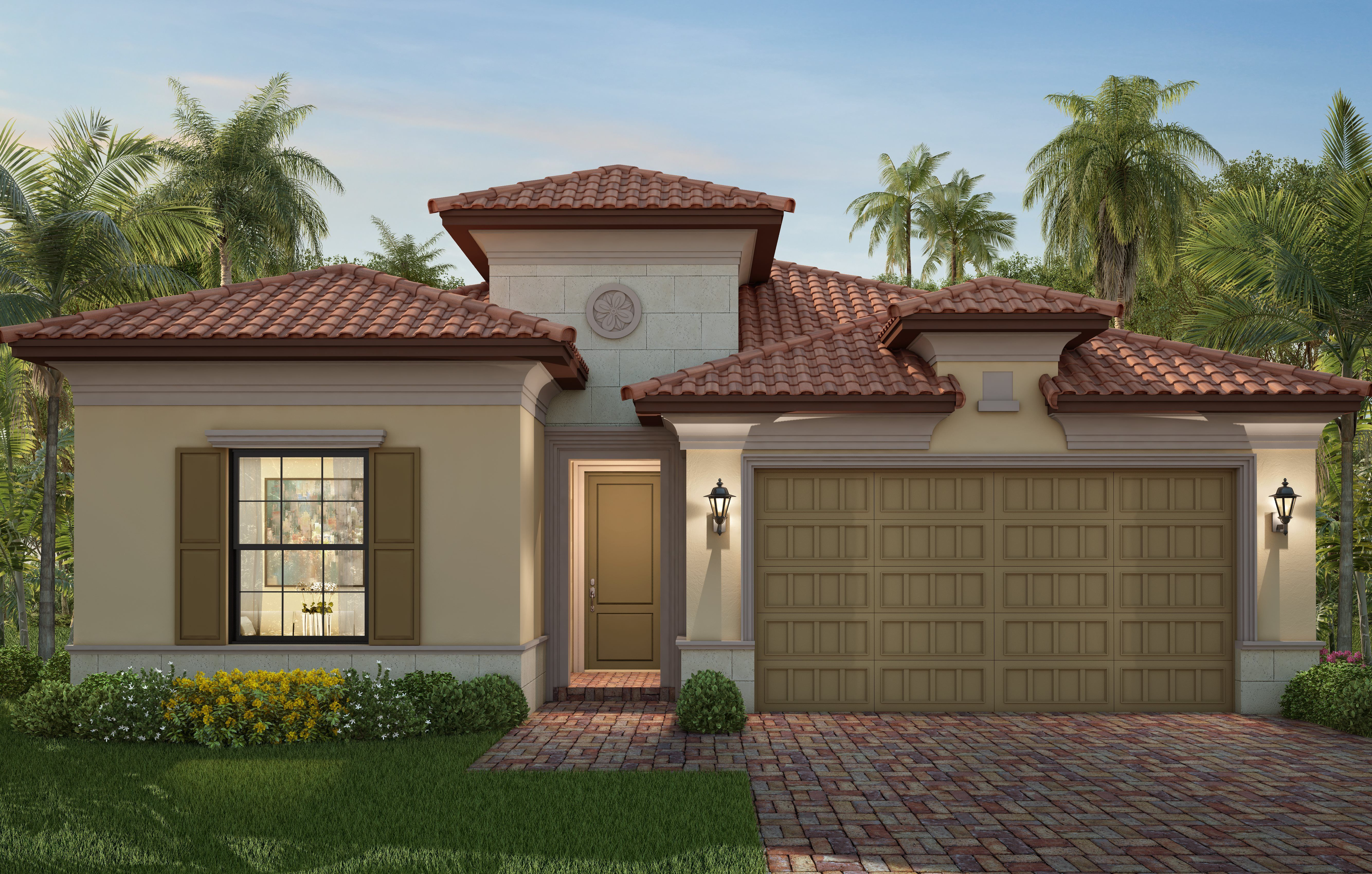 Exterior featured in the Meadowlark By WCI in Broward County-Ft. Lauderdale, FL