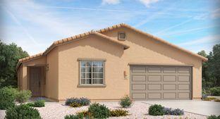 Molino - La Estancia: Tucson, Arizona - Lennar