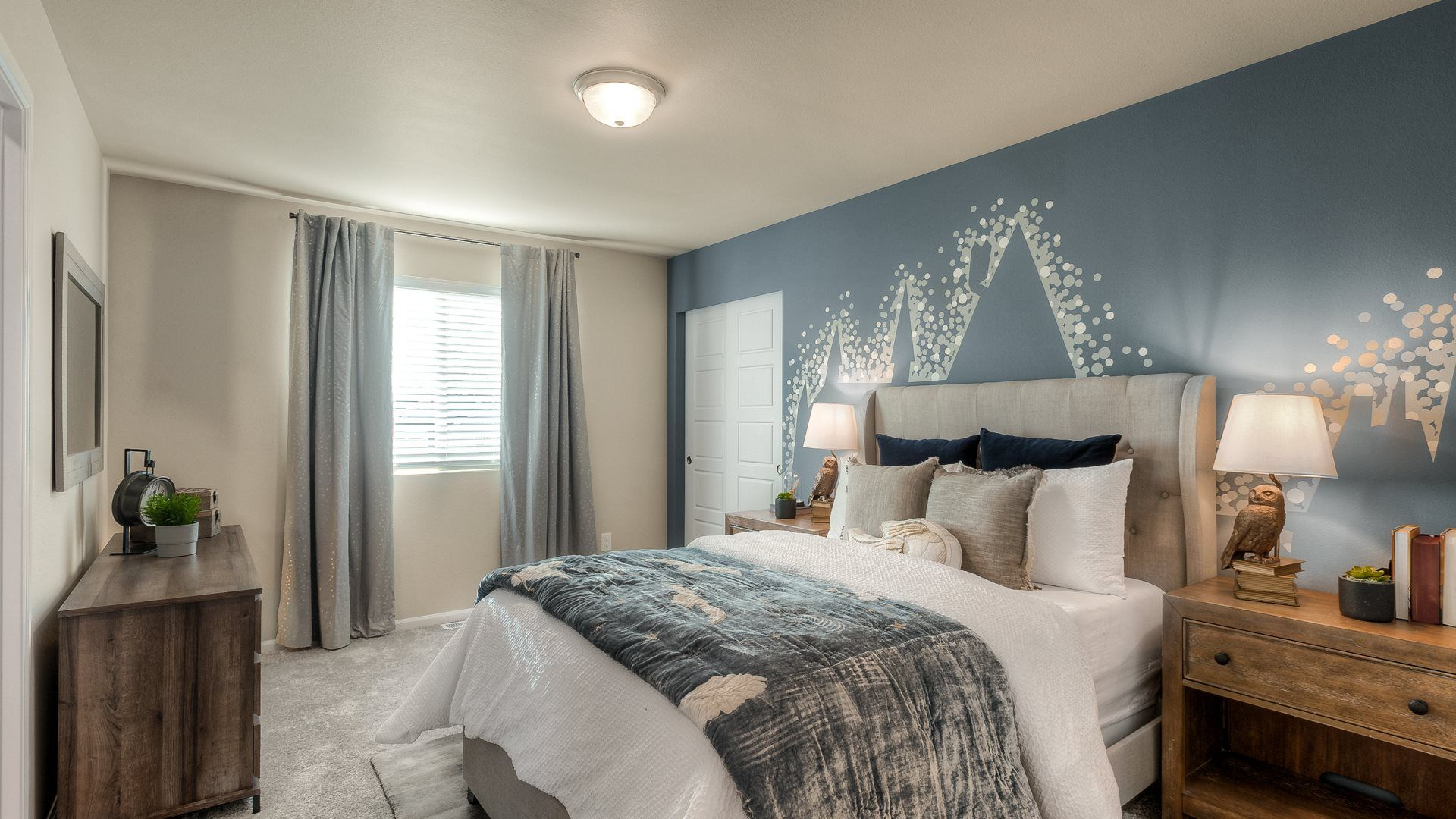 Bedroom featured in the Hickory By Lennar in Seattle-Bellevue, WA