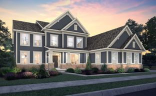 Hampshire - Hampshire Estate by Lennar in Indianapolis Indiana