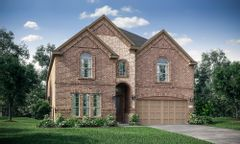 5517 Winter Haven Bend (Heritage)