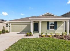 Bailey - Estates at Lake Hammock: Haines City, Florida - Lennar