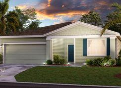 Heritage - Estates at Lake Hammock: Haines City, Florida - Lennar