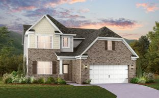 Valleybrook by Lennar in Nashville Tennessee