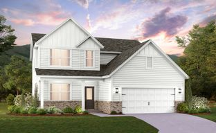 Blackman Station - Classic Collection by Lennar in Nashville Tennessee