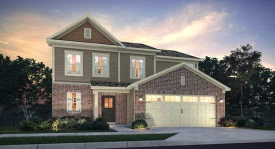 Homes Plans In Hamilton County