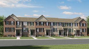 Amherst ei - Talamore - Townhomes: Huntley, Illinois - Lennar