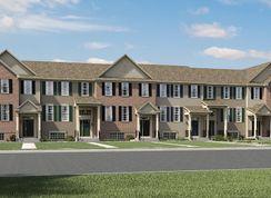 Chatham ei - Woodlore Estates - The Townes: Crystal Lake, Illinois - Lennar