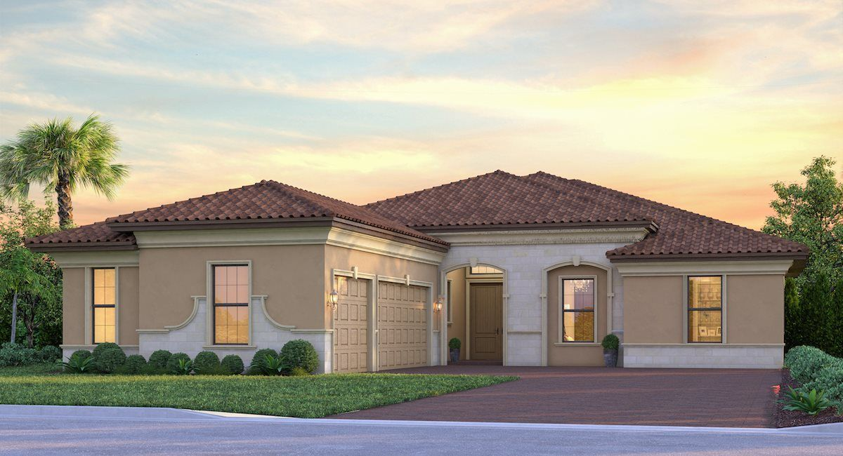 Exterior featured in the Flagship By WCI in Broward County-Ft. Lauderdale, FL