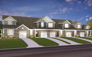 Vineyard Grove - Cottage Collection by Lennar in Nashville Tennessee