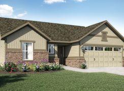 McHenry - Midland Overlook - Midland Overlook Ranch: Noblesville, Indiana - Lennar