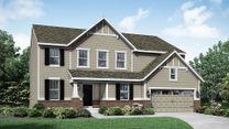 Laurelton - Laurelton Cornerstone by Lennar in Indianapolis Indiana